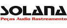 Solana Pecas Audio e Rastreamento